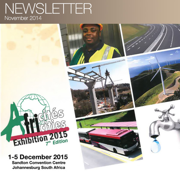 Africities-News